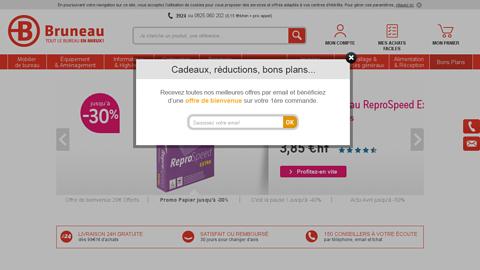 image www.bruneau.fr