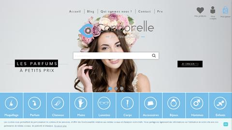 image www.corporelle.fr