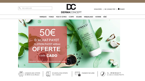 www.derma-concept.fr