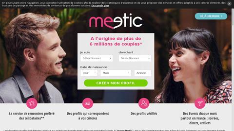 image www.meetic.fr