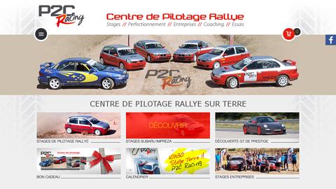 image www.p2c-racing.fr