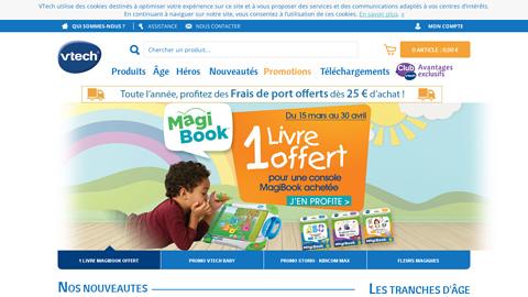 www.vtech-jouets.com