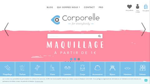www.corporelle.fr