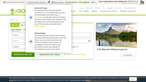 www.govoyages.com