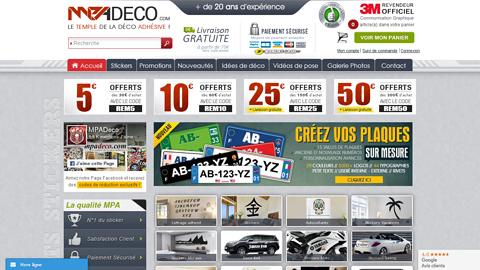 www.mpadeco.com