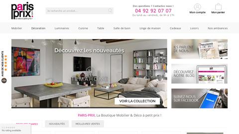 www.paris-prix.com