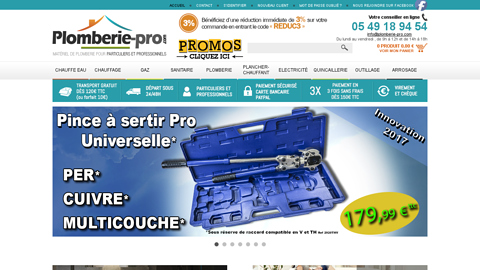 www.plomberie-pro.com