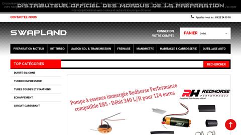 www.swapland.fr